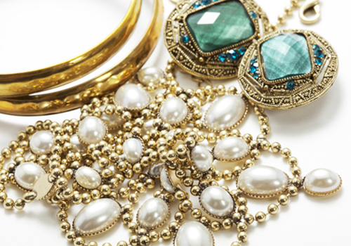 Sell Antique Jewelry in Boston