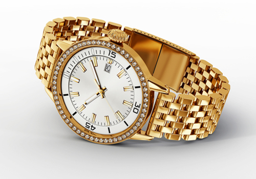 Sell Men's Watches in Boston