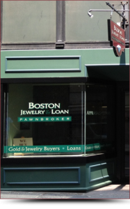 53 Bromfield Street Boston