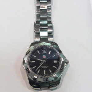 Tag Heuer Mens Watch